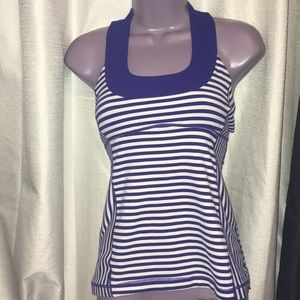 lululemon athletica Tops - EUC Lululemon scoop neck tank top